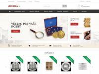 www.eHOBBY.sk