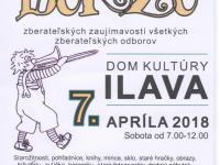 Burza Ilava 2018