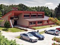Ubytovanie na Guláške 2015 - 12.-13.-14. jún 2015 - spojená s burzou v nedeľu - Košice  - záväzná prihláška
