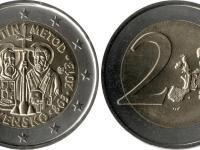 KRAUSE Publications - Coin of the Year 2015 / Najkrajšie svetové mince 2015 - Nominácie