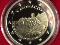Monaco - 2 euro 2015 pamätná