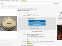 Boli sme na Ebay, teraz sme na Aukro ... :-)