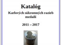 Prehľad mojich súkromných razieb medailí a konečná štatistika
