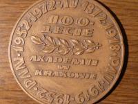 Mimoriadna Karlova cena za numizmatiku - dar k cene (4)