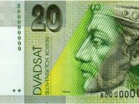 Notafília Bankovky Slovenskej Republiky 1993-2008