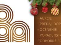 Štastné a Veselé Vianoce a PF 2019 pre všetkých užívateľov BM :-)