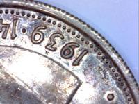 50 Korún 1944 Tiso - žeby existovala varianta?