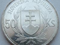 50 KS Tiso reverz