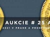 25. a 26. aukcia Macho & Chlapovič - 07. - 13. mája 2021 KATALÓGY NA STIAHNUTIE!!!