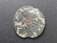 Určenie mincí