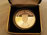 Tiso pamatna minca k 100-mu vyrociu narodenia, Liga Kanadskych Slovakov