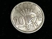 poprosim nejake komentare k minci 20h 1921