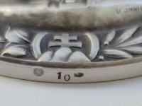 Medaila A.Hlinku od Ihriského 1939/2021