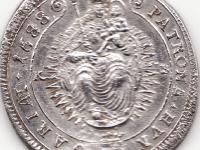 Prosim ocenit 15 krajczar 1688