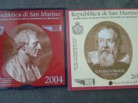 2€ mince San Marino