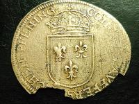 Pomoc pri identifikacii mince