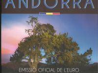 Andorra BU sada 2015