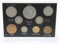 """""""vrchný"""" vonkajší plastový obal na mince"""