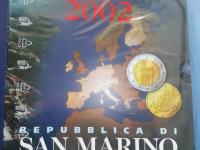 San Marino 2002 (BU)