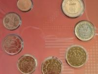 San Marino 2016 mince