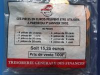 Monaco 2001 Starter Kit