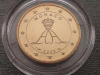 Monaco 2006 10c PROOF