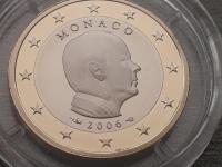Monaco 2006 1e PROOF