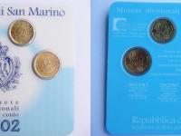 mini sada San Marino 2002
