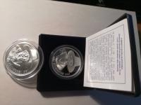výmena Strieborných mincí SR