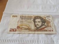 Bankovky Rakúsko a Nemecko