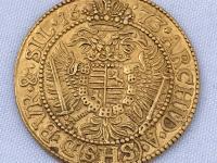Leopold I. SHS 1673