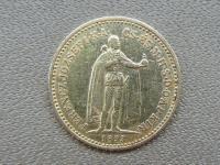 10 korona 1893