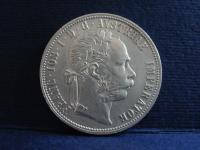 Zlatníky 1881,1876 a 1891 vše b.zn