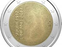 2€ mince UNC Lotyšsko ,Taliansko,Portugalsko 2017