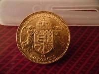 FJI.  -  20  korona  1914 KB - Bosna