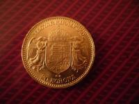 FJI  -  20 korona  1906 KB