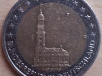 Pamätné Euro mince z obehu