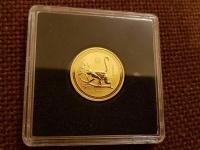 1/4 Oz zlatá minca 999,9 Au, Monkey 2004, Lunar I