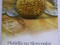 Platidlá na Slovensku 2017