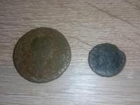 Neznáme mince