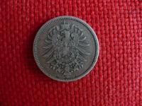 1 mark 1879 A