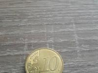 nejaka neznama minca