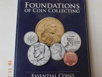 FOUNDATIONS  of Coin Collecting  celo