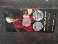 10 eurovky SR