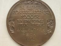 Prosím o určenie medaily - Asch 1926