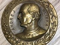 Medaila Andrej Hlinka