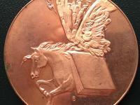 rozne Medaile