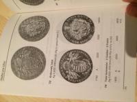 Katalóg minci Františka 1