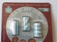 Rolkovy set San Marino 2006