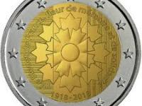 Vymena pamätných minci